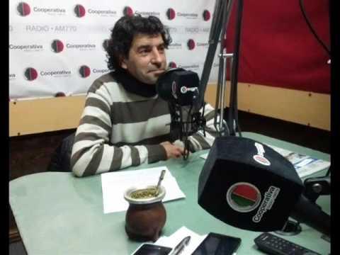 Mario Della Rocca -  Entrevista radio Diario La Arena de La Pampa sobre la actualidad nacional