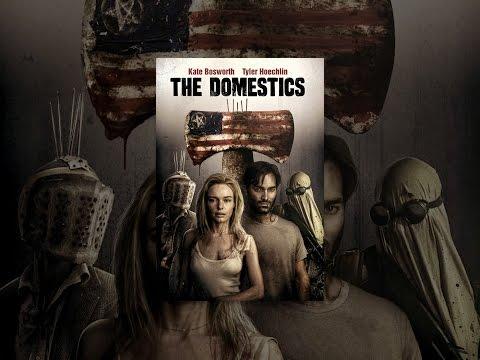 The Domestics thumbnail