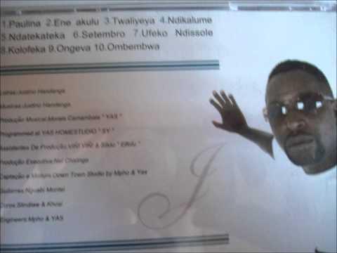 Justino Handanga - Ufeko ndissole - YouTube