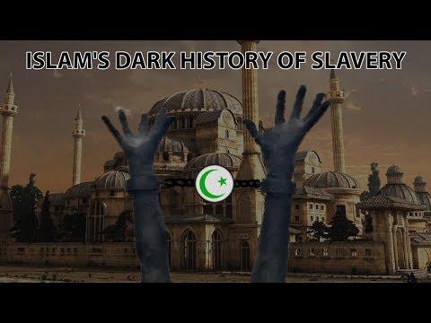 Islam's Dark History of Slavery (Whitewashed and Forgotten)