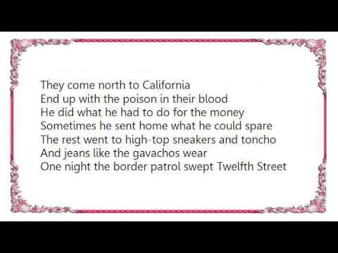 bruce-springsteen---balboa-park-lyrics