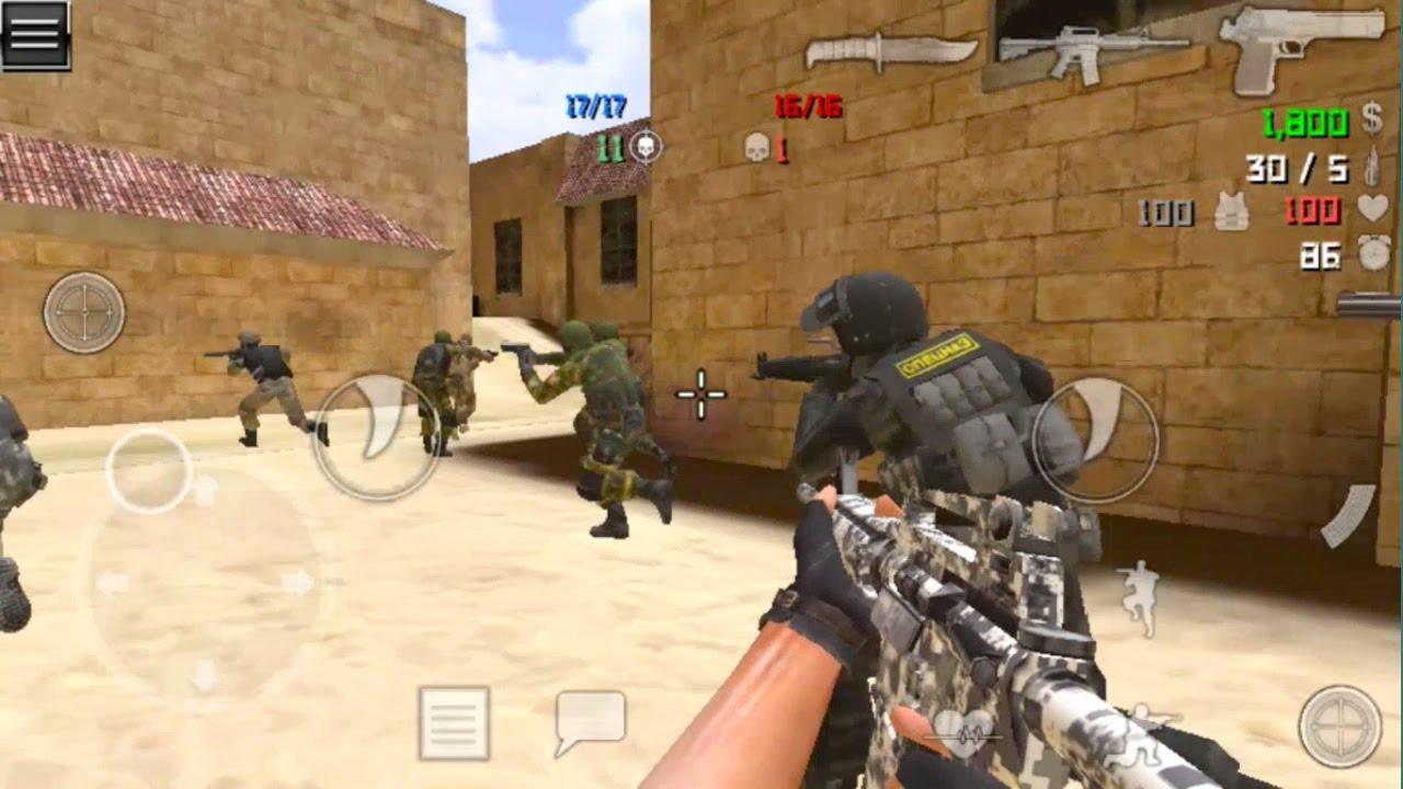 Special forces 2 2 kupi tabak