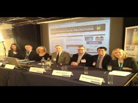 Transatlantic Panel on Financial Data Protection at CPDP 2013