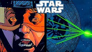 What IF Luke Failed to DESTROY The Death Star - Star Wars Infinites Explained