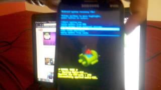 Hard Reset no Samsung Galaxy Gran Duos (GT-I9082) #UTICell