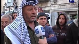 تقرير شبيه ياسرعرفات في رام الله Roya