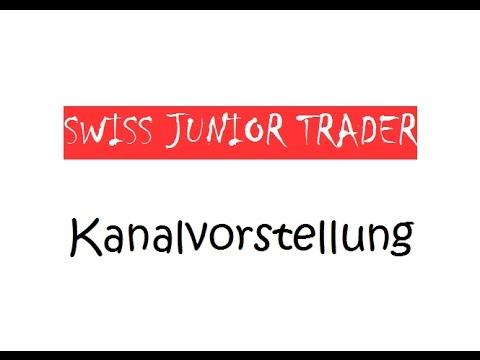Vorstellung Swiss Junior Trader