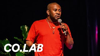 Carlon Ramong on Engaging Your Audience with a Visual World | Co.Lab