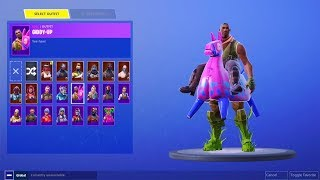 *NEW SKIN* GIDDY UP | Season 6 | Fortnite Battle Royale