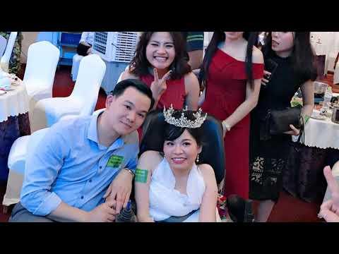 Đinh Phan Hoàng Giang-miss Dragon 1988-  2018