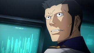 『宇宙戦艦ヤマト2202 愛の戦士たち』第七話「光芒一閃!波動砲の輝き」予告
