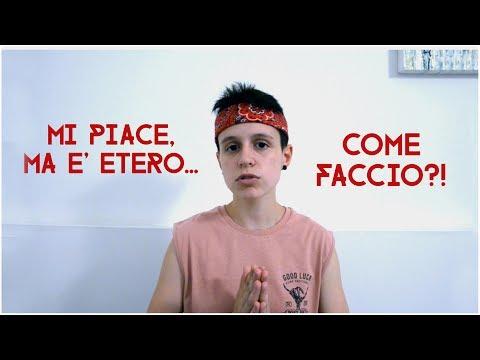 """""""MI PIACE MA É ETERO, COME FACCIO?!"""" // Viviana Edera"""