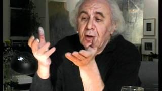 """Юрий Купер """"Арт-мифы или ремесло"""" (2 часть)"""
