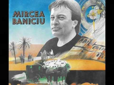Mircea Baniciu - Intoarcerea la Orient