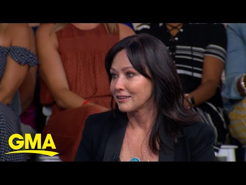 Christina Martinez - Shannen Doherty Discusses What We Can Expect From 90210 Reboot!