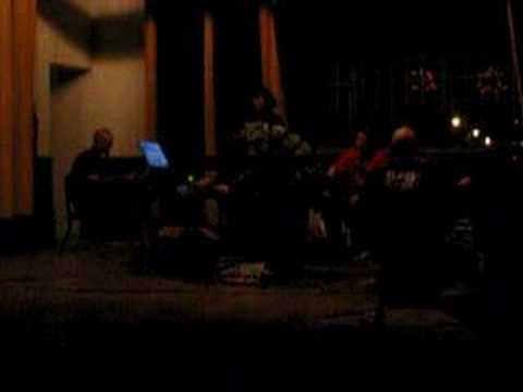 Noise Show, Kansas City Art Institute, 2003