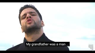 arabic rap with english translate