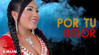 Rosita De Espinar y Crispin Alegria - La Idiota / © Primicia 2018 Oficial