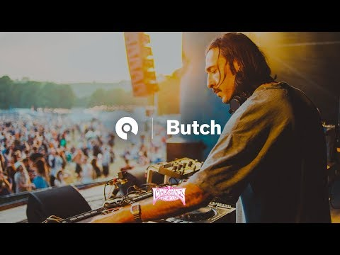 Butch @ Love Saves The Day 2018 (BE-AT.TV)