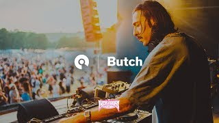 Butch @ Love Saves The Day 2018