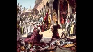 Genghis Khan Documentary (History Fair 2015)