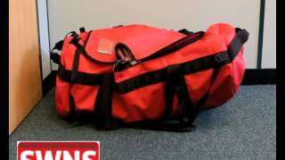 Gambar cover How MI6 spy could have locked himself in the bag