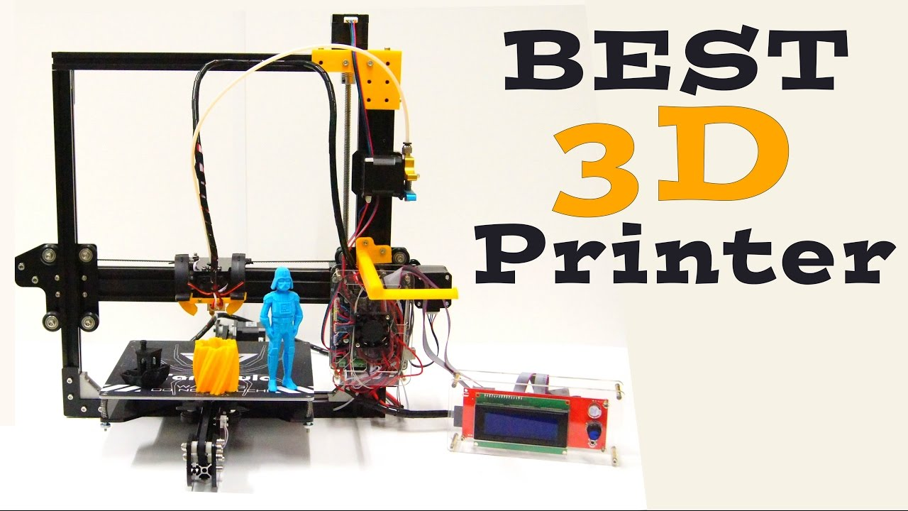 Best 3d Printer Under 200 Tevo Tarantula Full Review