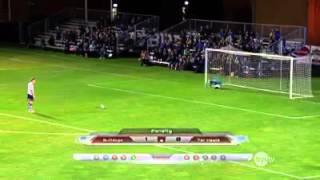 Fotbalové štěstíčko :)