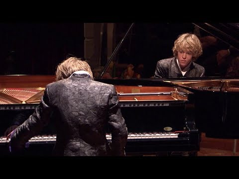 9 Remarkable Classical Piano Duets
