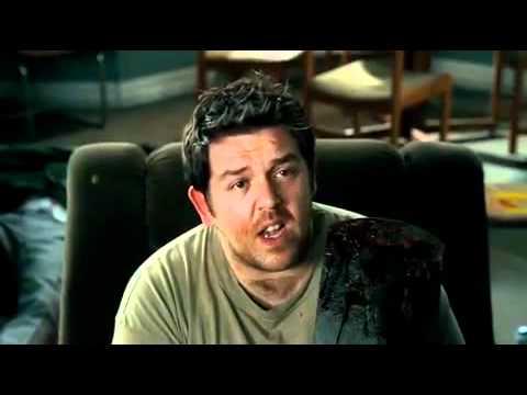Shaun Of The Dead   Trailer HQ
