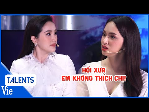 """Bảo Thy hốt hoảng khi Hương Giang thú nhận từng rất """"ghét"""" mình, ghen vì cát-xê cao"""