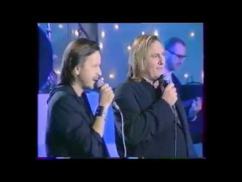 Renaud Et Depardieu-It Is Not Because You Are