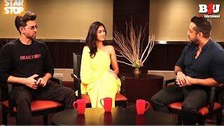 SUPER 30 | Hrithik Roshan & Mrunal Thakur | B4U Star Stop