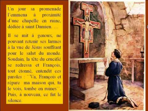 Vie De Saint François D'Assise YouTube