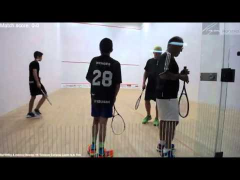 Thursday - Rogers Insurance Canadian National Squash ...