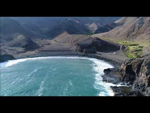 St Helena Island 2017 in 4 Minutes