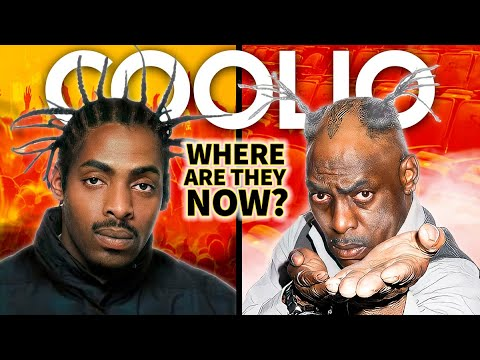 Download Coolio | Where Are They Now? | From Grammy To Jail & Cooking Show