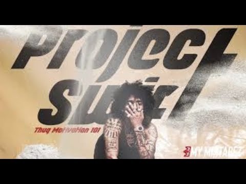 Project Youngin - On My Way Feat  Ann Marie And TK Kravitz (Project Swift)