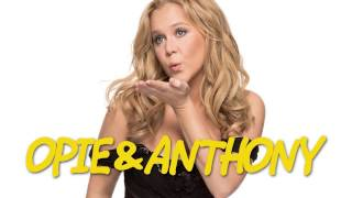 Amy Schumer On O&A #17 - Amy & Tom Green