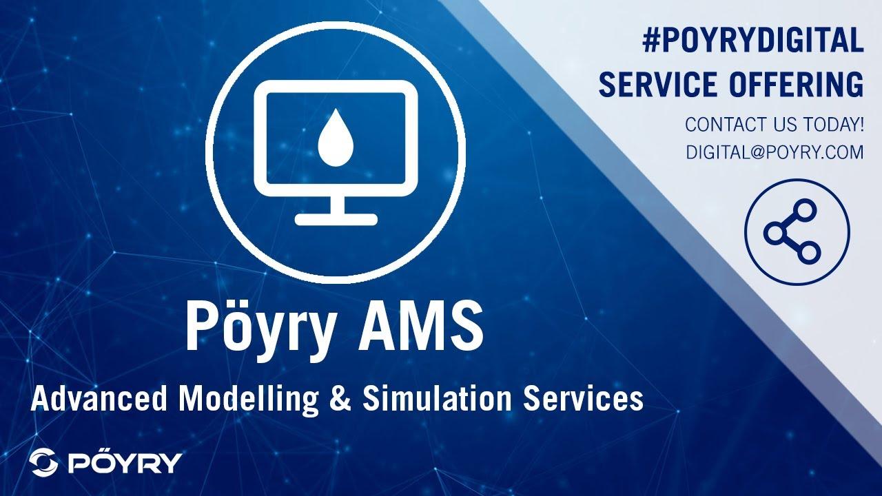 Pöyry AMS | Pöyry global