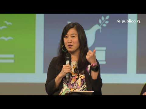 re:publica 2017 - Pull Request: Restructuring the Global Power Paradigm through Open Source