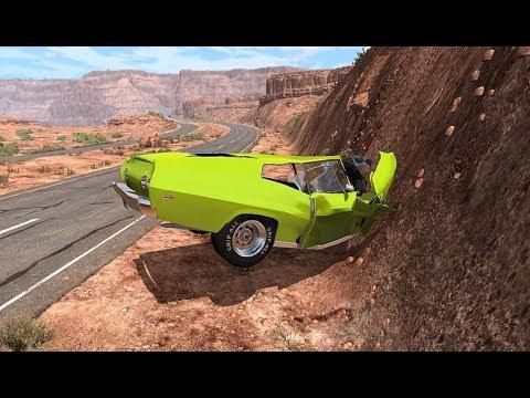 BeamNG.drive Araba Oyunu, Gerçekçi Araba çarpışma Simülasyon Oyunu