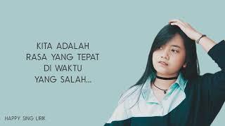Download Fiersa Besari - Waktu Yang Salah (Cover by Hanin Dhiya) (Lirik)