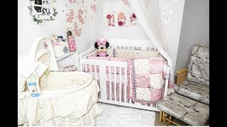 How I got my Dream Nursery for under $300/ Plus What
