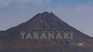 Taranaki | New Zealand's prestigious rugby heartland