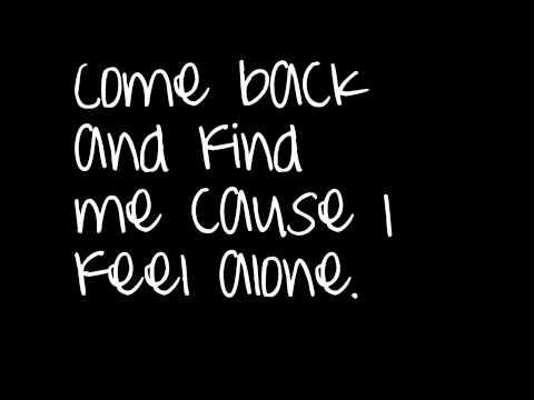 Throw Me A Rope - Kt Tunstall (Lyrics)
