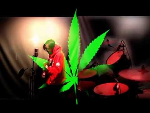 Cannabis Sativa and The Mechanical Galaxy 11 15 16