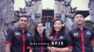 Montase Video Mars BPJS Ketenagakerjaan