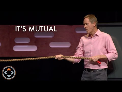 It's Mutual | ANDY STANLEY