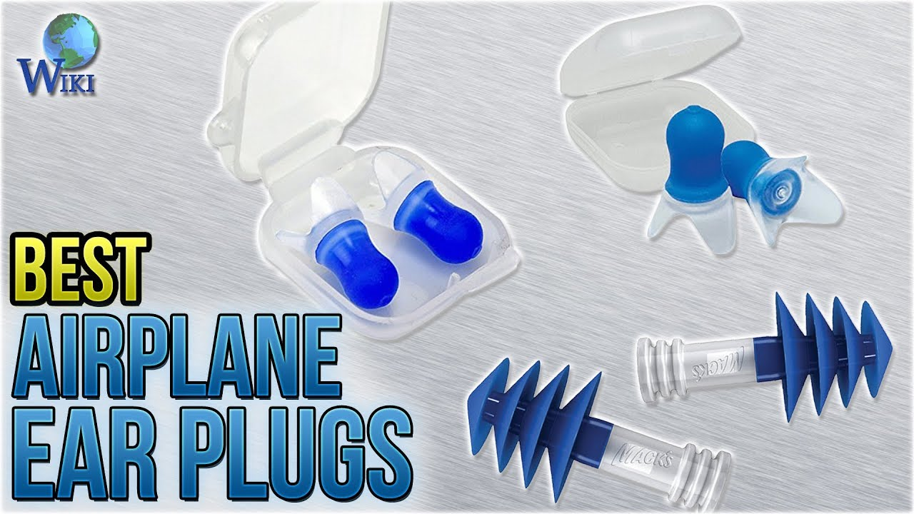 9a385068c1d 5 Best Airplane Ear Plugs 2018 - YouTube